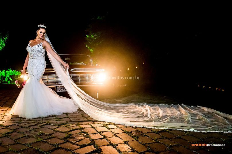 Casamento - Caxias