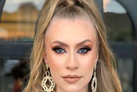 Franciele Thaina Makeup