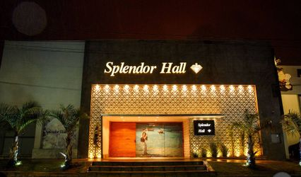 Splendor Hall