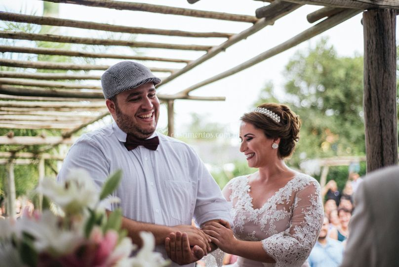 Casamento M.Thereza e Gabriel