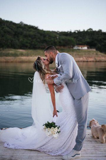 Casamento Raquel e Hernane