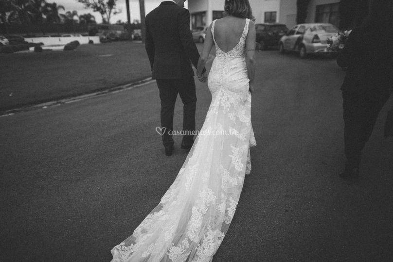 Casamento Bruna e Fred