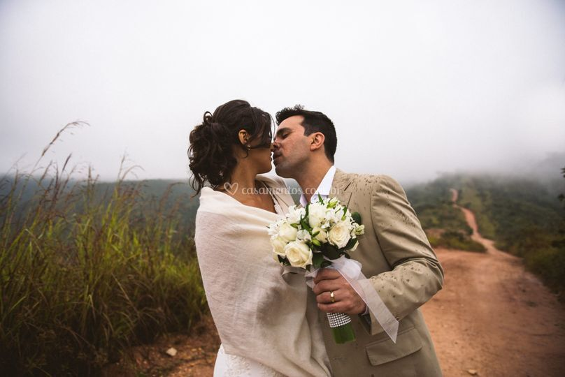 Casamento Naty e Sanzio