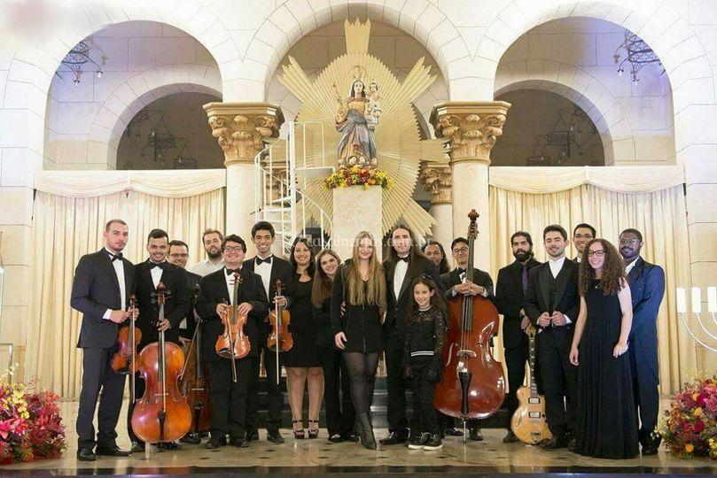 Orquestra Skaranova