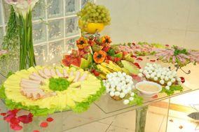 Larissa Festas e Buffet