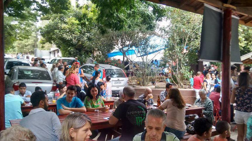 Carreta Caipira Restaurante e Buffet