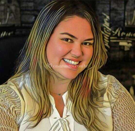 Karina Honório Maquiadora