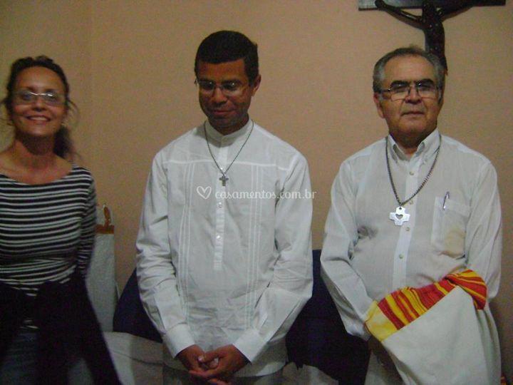 2012 -Assessorando Pe Zezinho