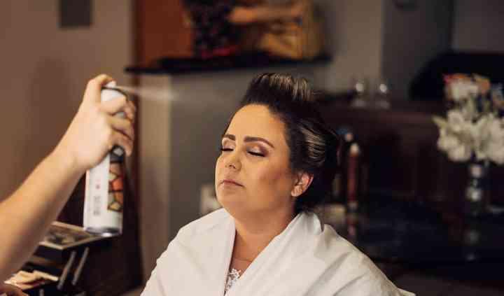 Manu Santos Makeup