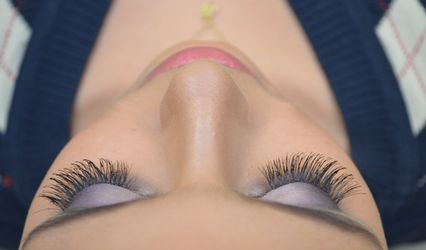 Ana Fonseca Makeup 1