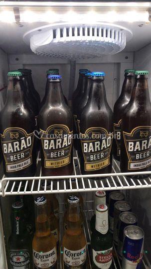 Cerveja Barão