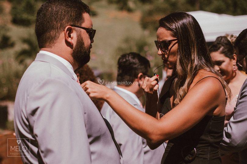 Casamento Julia e Humberto