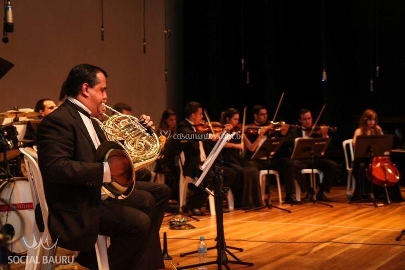 Tocantte Orquestra