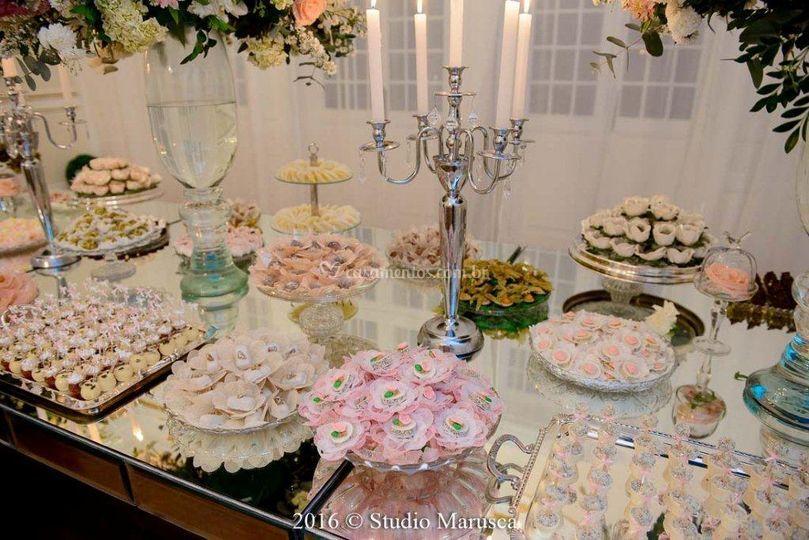 Mesa de doces II