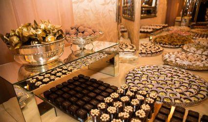 Boutique Café e Chocolates
