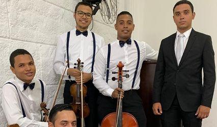 Canzone d'Amore Orquestra e Coral.