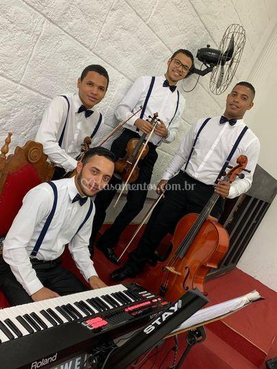 Quarteto d'Amore