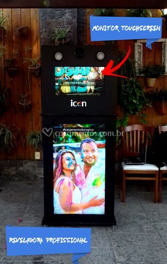Totem Iconprint