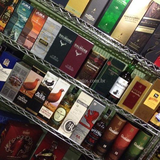 Casa do Whisky
