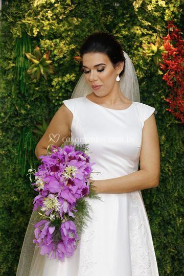 Noiva mariana nunes
