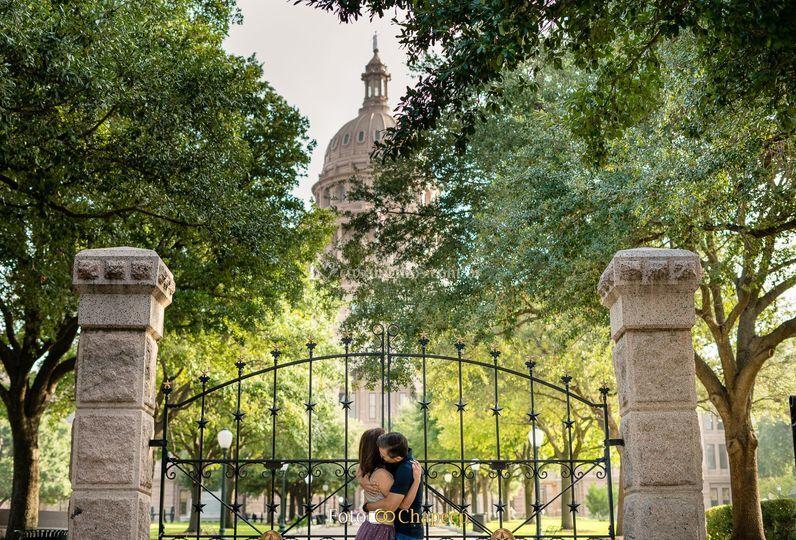 Ensaio casal - Austin - USA