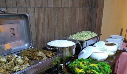 Clara's Kitchen Buffet 1