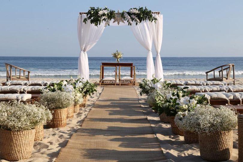 Jeito de Noiva - Assessoria de Casamentos
