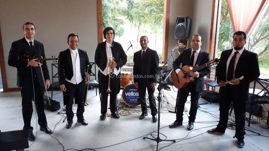 Orquestra Velloso