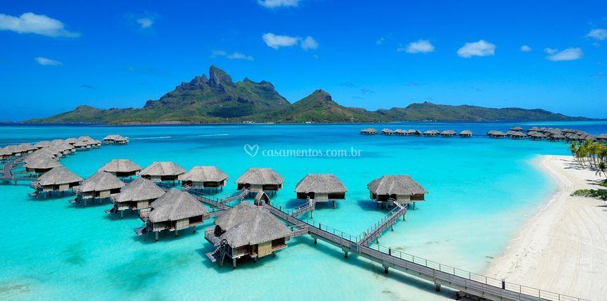 Ilhas Maurícias - África