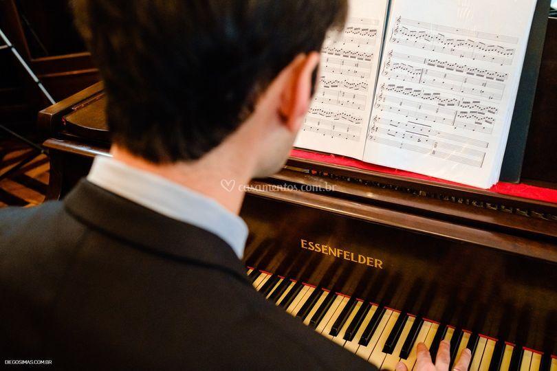 Guilherme Franco Piano & Orque