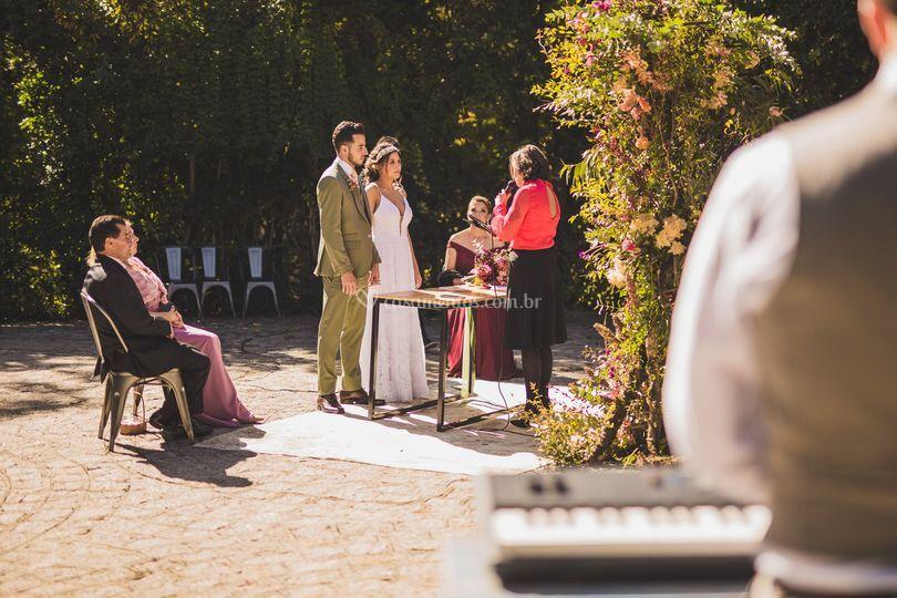 Guilherme Franco Orquestra de Casamento