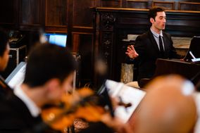 Guilherme Franco Piano & Orquestra