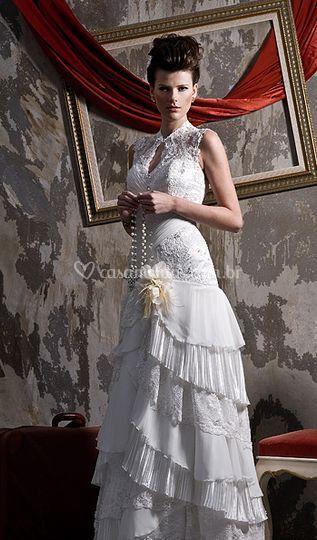 Modelos para casamentos