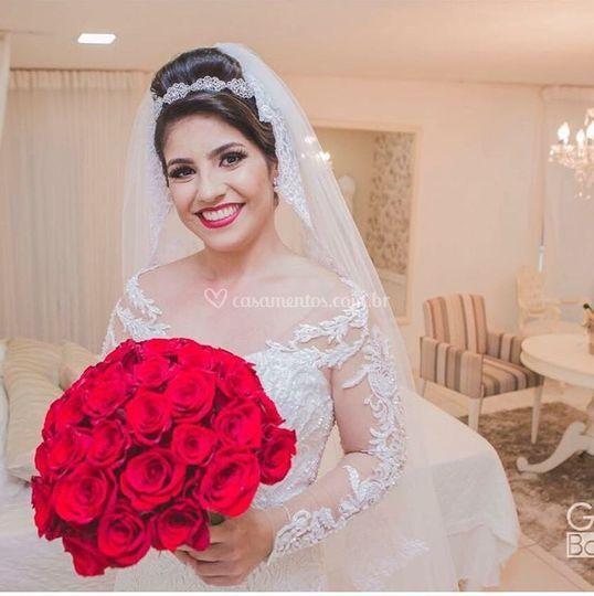 Minha linda noiva Daniele