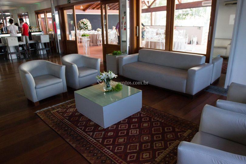 Lounge Superior