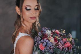 Ingrid Busquet - Maquiagem e Penteado