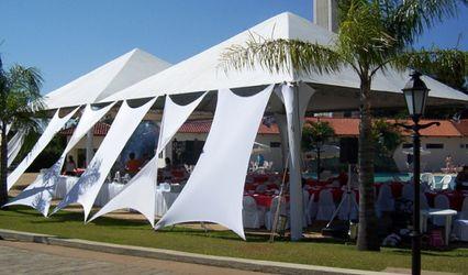 Tenda Forte