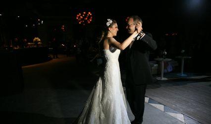 Dança dos Noivos 1