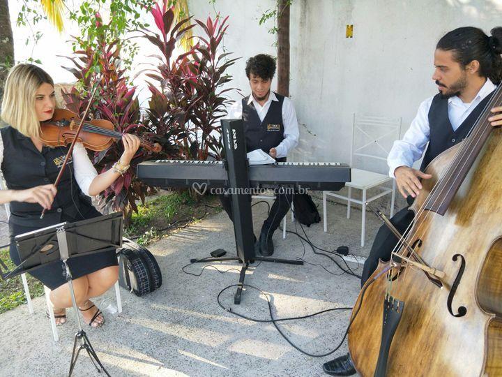 Trio Clássico