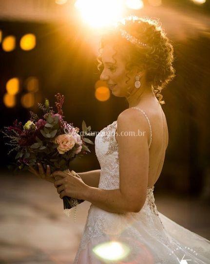 Prévia de Noiva