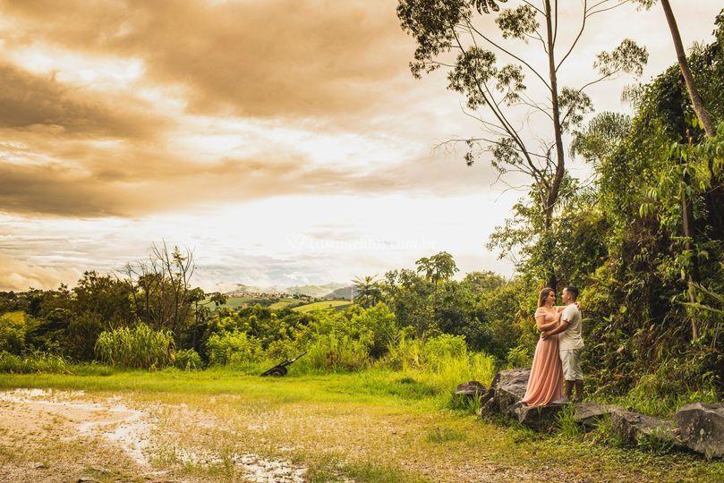 Pré wedding Adrielli e Giovani