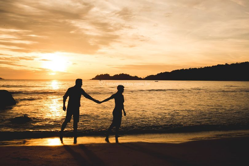Pré wedding Bia e Michel