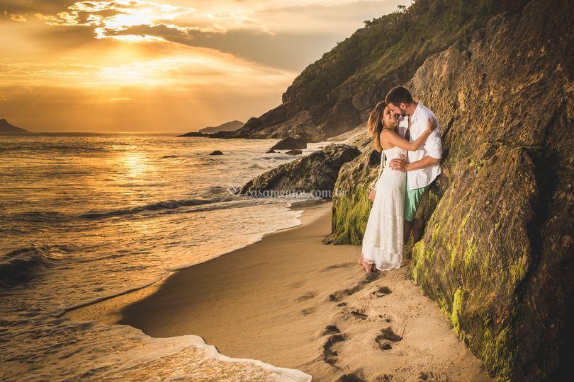 Pré wedding Mel e Raul