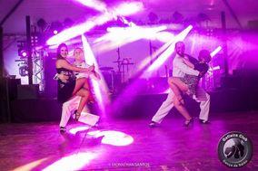 Gafieira Club - Danças de salão