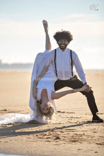 Dança, arte e fotografia