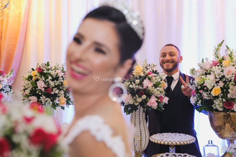 Casal Engraçado