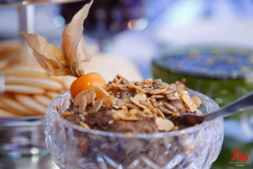 Marcia Pinto Gastronomia