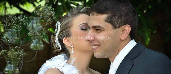 Beijos de amor