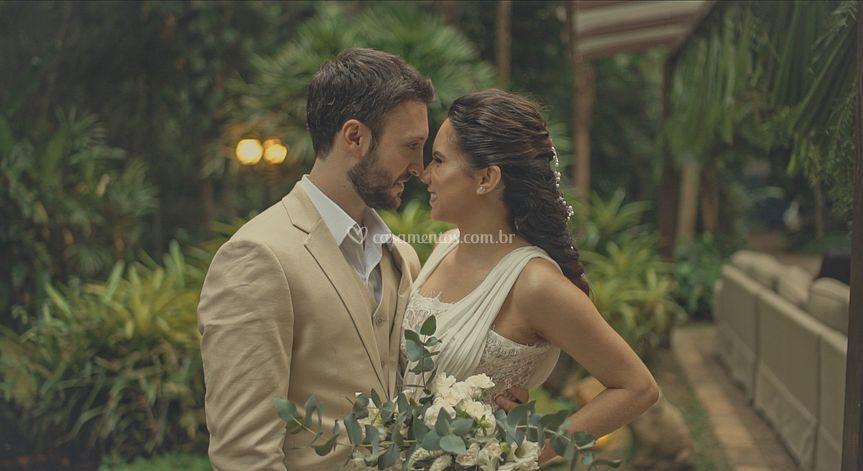 Wedding - Jessica + Pedro