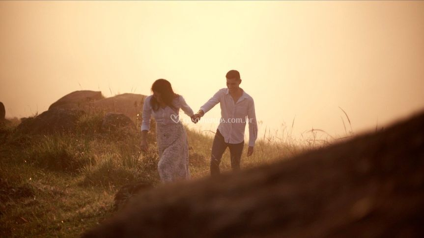 Pré-Wedding / Camila e Iran